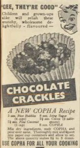 Chocolate Crackles recipe2 163x300